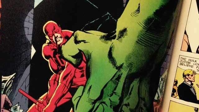 Hulk-Tadition